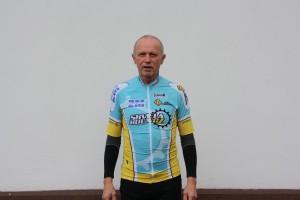 Rudolf Bako